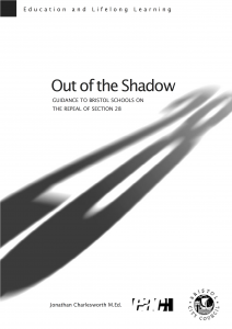 Download the Out of the Shadow publication