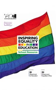Inspiring Equality in Education Resources Pack