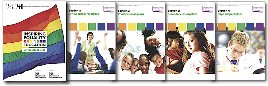 Training Consultancy Services Resource Inspiring Equality in Education