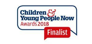 CYPN Award Finalist