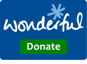 Donate to us using Wonderful